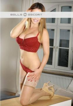 Nicole Nice - Escort ladies Hamburg 1