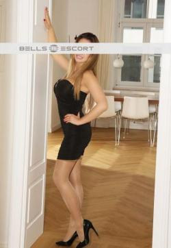 Nicole Nice - Escort lady Cologne 5
