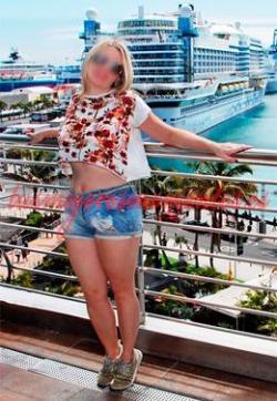 Luna - Escort ladies Las Palmas de Gran Canaria 1