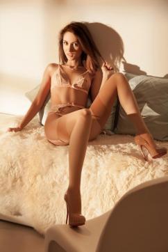 Diana - Escort lady Marbella 3