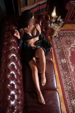 Sophia - Escort lady Berlin 2