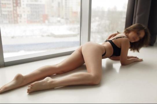Adrianna - Escort lady Dallas 4