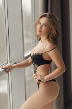 Adrianna - Escort lady Dallas 5