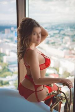 Laura - Escort lady Seattle 4