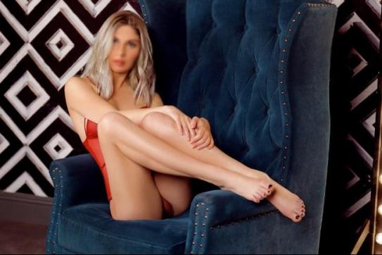 Nellie - Escort lady Seattle 7