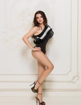Alisa - Escort lady Zurich 2