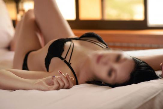 Jessica - Escort lady Marbella 5
