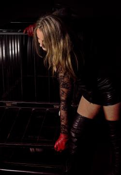 Diamond-Ross - Escort dominatrix Luxembourg City 1