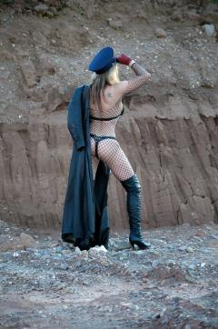 Diamond-Ross - Escort dominatrix Luxembourg City 14