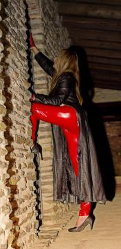 Diamond-Ross - Escort dominatrix Luxembourg City 3
