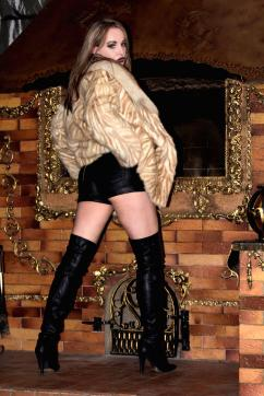 Diamond-Ross - Escort dominatrix Luxembourg City 7