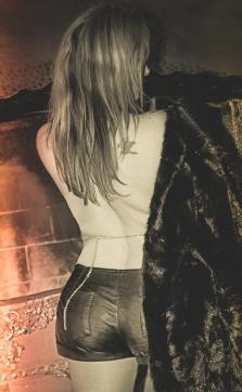 Diamond-Ross - Escort dominatrix Luxembourg City 8