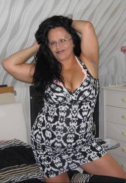 Serina - Escort lady Chemnitz 2