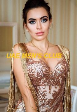Freya Dubai Escort - Escort ladies Dubai 1
