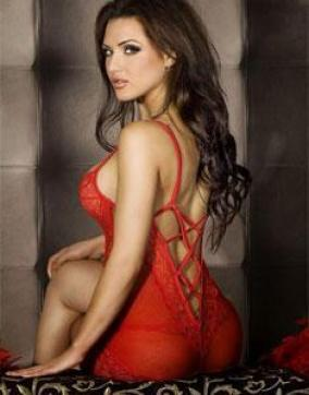 Maria Angles - Escort lady Mumbai (Bombay) 2