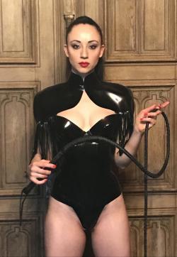 Lady Mephista - Escort dominatrixes Zurich 1