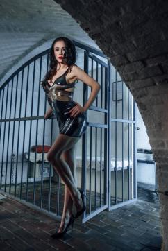 Lady Mephista - Escort dominatrix Zurich 4