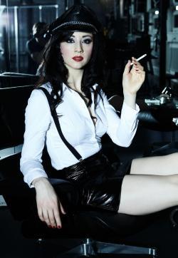 Lady Mephista - Escort dominatrix Zurich 5