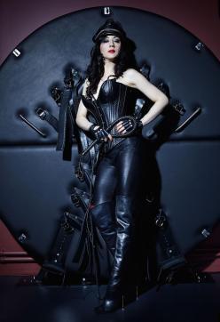 Lady Mephista - Escort dominatrix Zurich 6