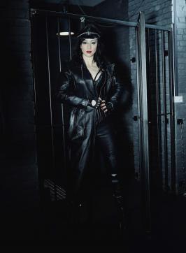 Lady Mephista - Escort dominatrix Zurich 8