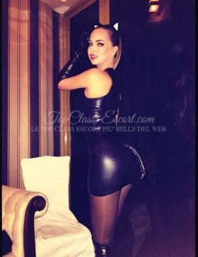 Ludovica Luxury Escort - Escort lady Cannes 10