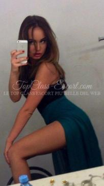 Ludovica Luxury Escort - Escort lady Cannes 5