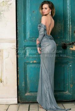 Ludovica Luxury Escort - Escort lady Cannes 6