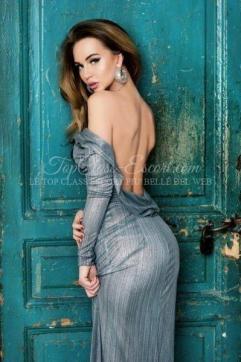 Ludovica Luxury Escort - Escort lady Cannes 7