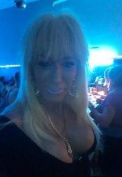 sexy cindy - Escort trans Chichester 1
