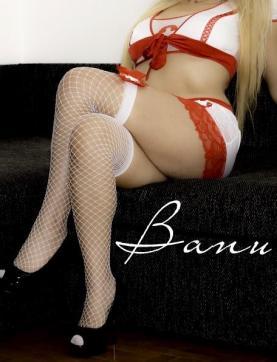 Banu - Escort dominatrix Istanbul 2