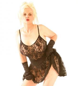 Zoe Zane - Escort bizarre lady San Jose CA 2