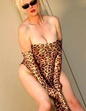 Zoe Zane - Escort bizarre lady San Jose CA 3