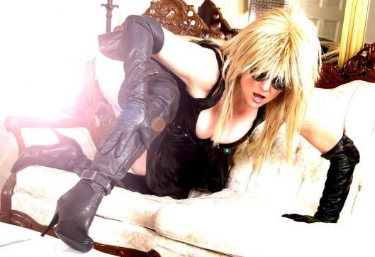 Zoe Zane - Escort bizarre lady San Jose CA 4