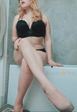 Autumn Skye - Escort lady Austin TX 1