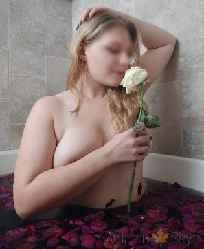 Autumn Skye - Escort lady Houston 2