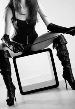 Lady- Loreley - Escort dominatrix Hamburg 1