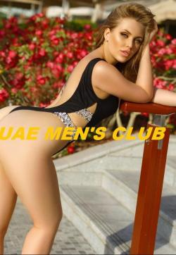 Tina - Escort ladies Dubai 1