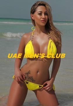 Rada Dubai Escort - Escort ladies Dubai 1