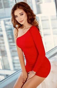Nadia GFE - Escort lady Paris 2