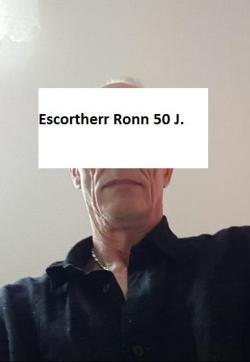 Ronn - Escort mens Hof 1