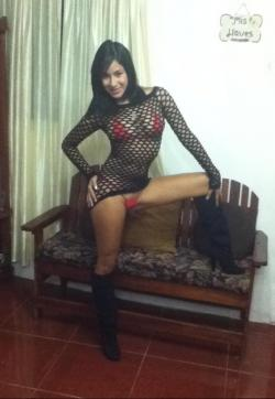 Fabiana marin - Escort ladies Mexico City 1