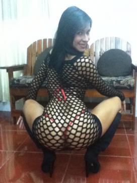 Fabiana marin - Escort lady Mexico City 3