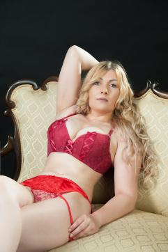 Beatrice - Escort lady Vienna 4