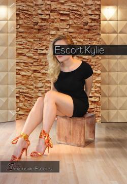 Kylie - Escort lady Frankfurt 2