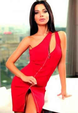 Yana - Escort lady Los Angeles 4