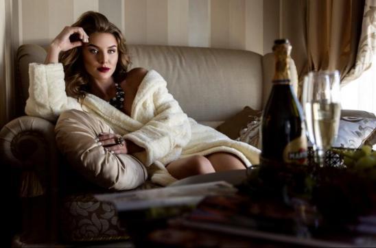 Lucy Precious - Escort lady Kiev 3