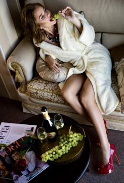 Lucy Precious - Escort lady Kiev 4