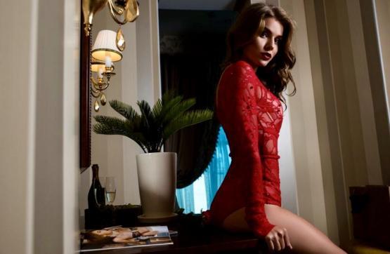 Lucy Precious - Escort lady Kiev 5