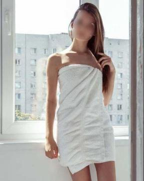 Adelina - Escort dominatrix Bucharest 5