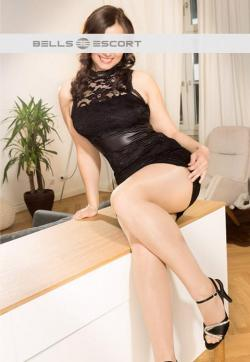Anika - Escort ladies Nuremberg 1